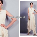 Fahad Hussayn Couture Eid Dresses 2013 For Women 009
