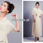 Fahad Hussayn Couture Eid Dresses 2013 For Women 011