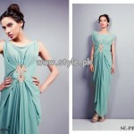 Fahad Hussayn Couture Eid Dresses 2013 For Women 012