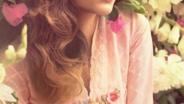 Farida Hasan Eid Collection 2013 For Women 005