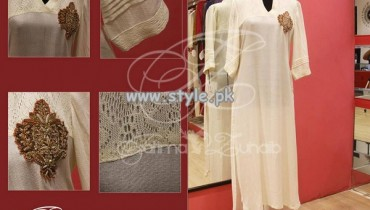 Fatima Zuhaib Eid Dresses 2013 For Women 007