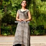 Ferozeh Eid Dresses 2013 For Girls 003