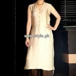 Ferozeh Eid Dresses 2013 For Girls 005