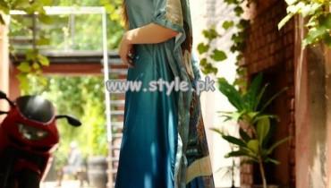 Ferozeh Eid Dresses 2013 For Women 010