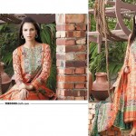 Firdous Collection Lawn 2013 Volume 2