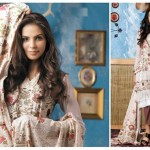 Firdous Collection Lawn 2013 Volume 2 008