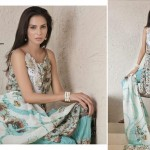 Firdous Collection Lawn 2013 Volume 2 013