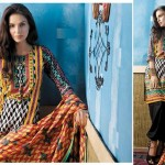 Firdous Collection Lawn 2013 Volume 2 015