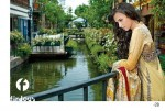 Firdous Eid Collection 2013 for Women and Girls 003