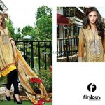 Firdous Eid Collection 2013 for Women and Girls 011