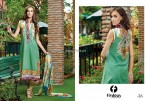 Firdous Eid Collection 2013 for Women and Girls 013