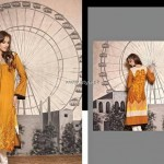 Firdous Eid Collection 2013 for Women and Girls 014