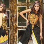 Firdous Eid Collection 2013 for Women and Girls 015