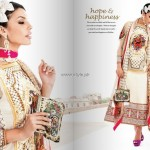 Five Star Vogue Eid Collection 2013 for Women 008