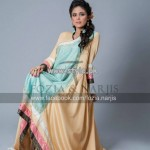 Fozia and Narjis Eid Collection 2013 For Girls 003