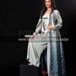 Fozia and Narjis Eid Collection 2013 For Girls 004