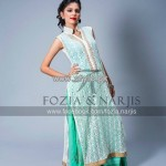 Fozia and Narjis Eid Collection 2013 For Women 006