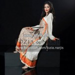 Fozia and Narjis Eid Collection 2013 For Women 007