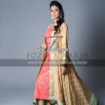 Fozia and Narjis Eid Collection 2013 For Women 008