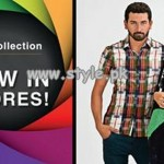 Front Row Eid Collection 2013 For Men, Women and Kids 005