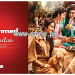 Gul Ahmed Eid Dresses 2013 For Boys and Girls 002