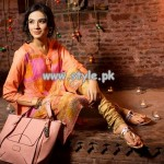 Gul Ahmed Eid Dresses 2013 For Boys and Girls 003