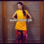 Gulabo Mid Summer Collection 2013 For Women 004