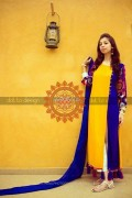 HK-Dot to Design Eid Collection 2013 for Girls