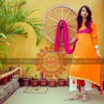 HK-Dot to Design Eid Collection 2013 for Girls 002