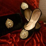 H&Z Khussa Footwear Collection 2012 For Women 002