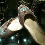 H&Z Khussa Footwear Collection 2012 For Women 003