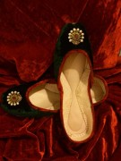 H&Z Khussa Footwear Collection 2012 For Women 006