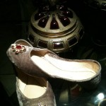 H&Z Khussa Footwear Collection 2012 For Women 009