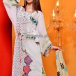 Haqida Kiyani Eid Collection 2013 For Women 001