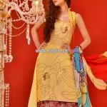 Haqida Kiyani Eid Collection 2013 For Women 002