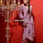 Haqida Kiyani Eid Collection 2013 For Women 003
