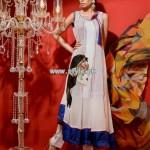 Haqida Kiyani Eid Dresses 2013 For Women 008