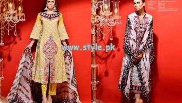 Haqida Kiyani Eid Dresses 2013 For Women 010