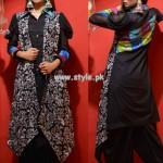 Haqida Kiyani Eid Dresses 2013 For Women 011