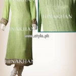 Hina Khan Eid Collection 2013 For Girls 001