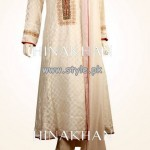 Hina Khan Eid Collection 2013 For Girls 002