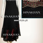 Hina Khan Eid Collection 2013 For Girls 003