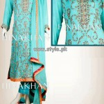 Hina Khan Eid Collection 2013 For Women 006