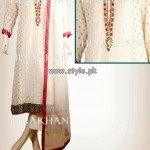 Hina Khan Eid Collection 2013 For Women 010