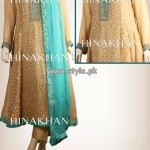 Hina Khan Eid Collection 2013 For Women 011