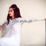 Inaaya Celestial Collection 2013 For Girls 001