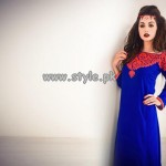 Inaaya Celestial Collection 2013 For Women 005
