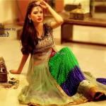 Jannat Nazir Eid Collection 2013 for Women