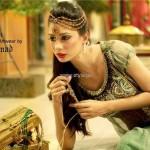 Jannat Nazir Eid Collection 2013 for Women 004