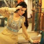 Jannat Nazir Eid Collection 2013 for Women 007